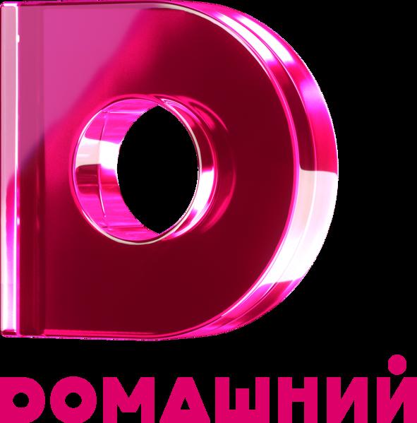 Логотип телеканала ТВК Домашний Красноярск