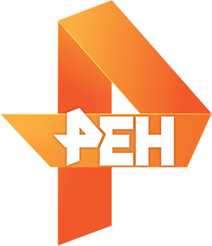 Логотип телеканала РЕН ТВ Казань