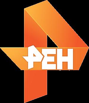 Логотип телеканала Рен ТВ Сочи